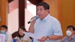 Bộ trưởng Bộ Kế hoạch và Đầu tư Nguyễn Chí Dũng đảm nhiệm thêm trọng trách