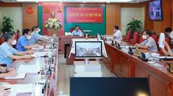 Ủy ban Kiểm tra Trung ương kỷ luật cách tất cả chức vụ Đảng của 2 Đại tá Quân đội