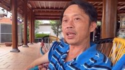 Clip nóng: Danh hài Hoài Linh mặt mày hốc hác, khẳng định muốn quay lại showbiz