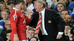 Coi thường Sir Alex, Rooney bị phạt nặng