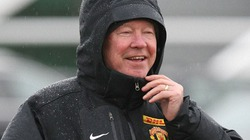 Ferguson muốn gắn bó với M.U thêm 3 năm
