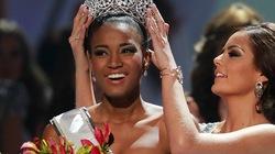 Ngắm nhan sắc rạng ngời của các hoa hậu 2011
