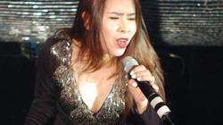 Lưu Hương Giang khiến sân khấu nóng bừng