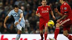 Đại thắng Liverpool, Man City tạm vượt khó