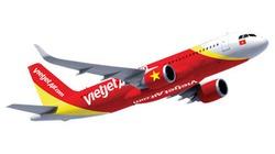 Chỉ 250.000 đồng bay VietJetAir từ Hà Nội đi TP.HCM