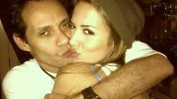 Chồng cũ Jennifer Lopez ngây ngất bên cô bồ sexy