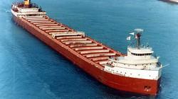 Những vụ chìm tàu bí ẩn trên thế giới
