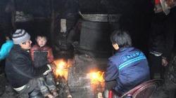Cận cảnh cuộc sống ở nơi rét lạnh nhất Việt Nam