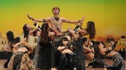 Vietnams Got Talent: Đỏ mắt tìm  phong cách Việt