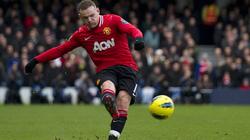 Man City đặt giá 60 triệu bảng mua Rooney