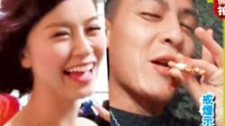 Trần Quán Hy lại dính scandal với người mẫu