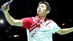 Tiến Minh thắng trận ra quân tại Malaysia