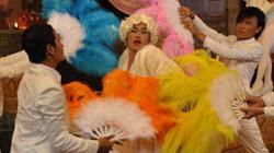 """Hoài Linh biến thành """"quả bom sex"""" Marilyn Monroe"""