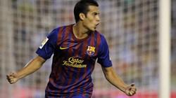 Chấn thương, Pedro lỡ trận El Clasico