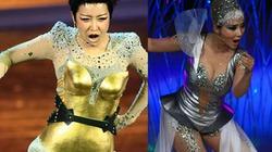 """Ba nữ ca sĩ có biệt danh """"Lady Gaga"""" của Cbiz"""