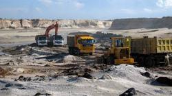 Điều chỉnh Dự án Khai thác mỏ sắt Thạch Khê