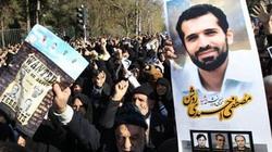 Iran bắt nghi can ám sát nhà khoa học hạt nhân