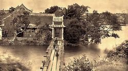Khám phá diện mạo Hà Nội trước thời thuộc Pháp