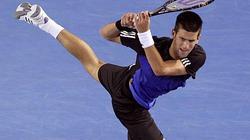 Australian Open 2012:  Khởi đầu  giấc mơ vĩ đại