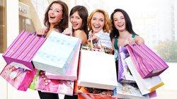 Bạn có 9 ngày Tết: Shopping tour, tại sao không