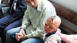 Nỗi đau đeo đẳng trong vụ cha tưới xăng đốt con
