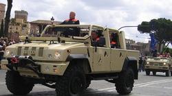 Nga lần đầu nhập khẩu vũ khí quân sự