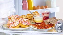 Mẹo bảo quản, sử dụng thức ăn thừa ngày Tết