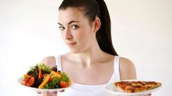 Bí quyết không tăng cân ngày Tết
