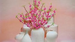 Cắm hoa hợp phong thuỷ đầu năm mới đón tài lộc