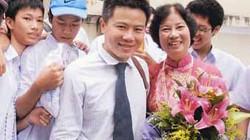 """GS Ngô Bảo Châu viết văn lúc """"bí toán"""""""