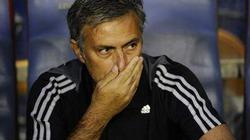 Mourinho sắp trở lại dẫn dắt Inter
