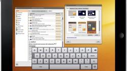 Hệ điều hành Ubuntu sẽ cạnh tranh với Android?