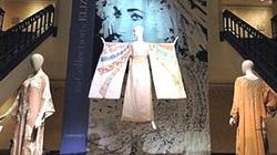 Đấu giá bộ sưu tập trang phục  của Elizabeth Taylor