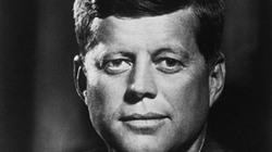 Công bố cuộn băng ghi âm về vụ ám sát Kennedy