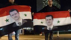 Điềm xấu với Tổng thống Syria