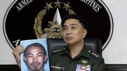 Philippines diệt thủ lĩnh khủng bố cực nguy hiểm