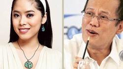 Tổng thống Philippines hẹn hò với mỹ nhân Hàn Quốc