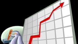 VN-Index vượt mốc 400 điểm
