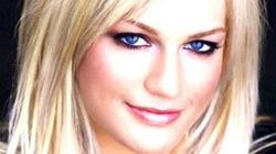 Em gái sao Backstreet Boys đột tử vì dùng thuốc quá liều