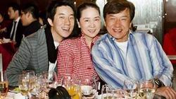 Jackie Chan tổ chức sinh nhật hoành tráng cho vợ yêu