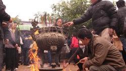 Hội Lim - Kỷ lục, hương khói và ắch tắc