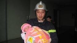 Vụ cháy ở Nguyễn Chí Thanh: Rực lửa mà chuông báo vẫn im