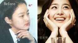 Dung nhan thực sự của top 15 mỹ nhân đẹp nhất Hàn Quốc