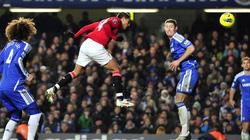 Clip: 6 bàn thắng nghẹt thở trong trận Chelsea -M.U