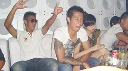 Thể thao Việt và những công tử triệu phú đá bóng