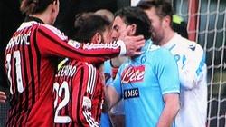 Tát đối thủ, Ibrahimovic lãnh án treo giò 3 trận
