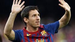 Messi bắt tay sản xuất rượu vang