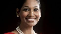 Hoa hậu thế giới 1993 trở thành Bộ trưởng