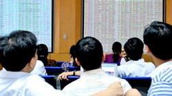 VN-Index tăng, cổ phiếu ngân hàng được gom mạnh