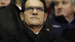 12 sai lầm khiến Capello chia tay đội tuyển Anh